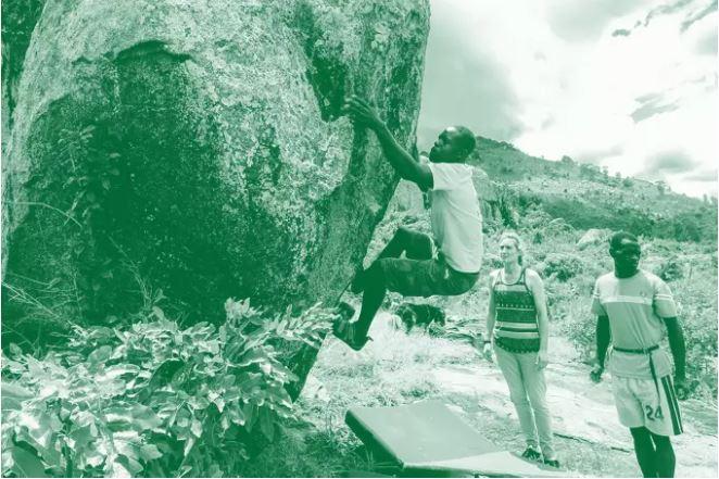 Climb Malawi