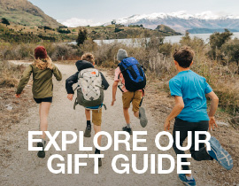 The North Face Kids Gifting