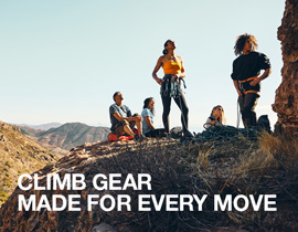 The North Face Womens Climb