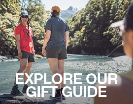 The North Face Gift Guide Women