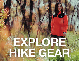 The North Face Womens Hiking